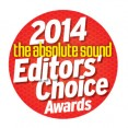 EDITORS CHOICE AWARD 2014