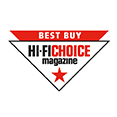 HIFI CHOICE MAGAZINE -  BEST BUY