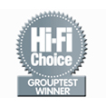 HIFI CHOICE GROUPTEST WINNER