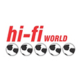 HIFI WORLD 5 STARS AWARD