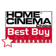 HOME CINEMA CHOICE - BEST BY