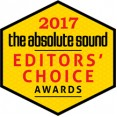 THE ABSOLUTE SOUND EDITORS 2017