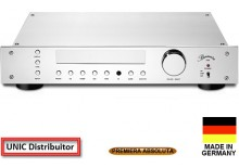Pre-Amplificator Stereo Ultra High-End, Pure Class A