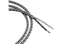 Bi Wire Speaker cable per meter (8 x 2.50 mm2)