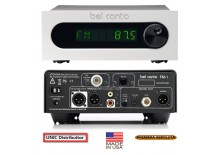 Tuner Stereo FM High-End