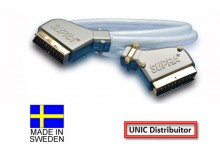 SCART-SCART Cable, 1.5 m