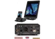Digital Dock for iPad & iPhone, High-End