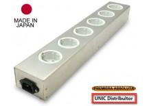 Power Distributor REFERINTA, 6 prize