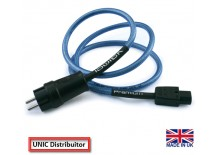 Power cord cable, 1.5 m