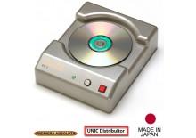 Disc Demagnetizer with Minus-Ion Generator, REFERINTA