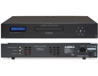 CD Player Hybrid High-End