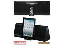 iPod/iPhone/iPad Dock Music System - BEST BUY