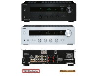 Amplituner Stereo, 2x130W (6 Ohms)