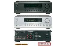 Amplituner Stereo, 2x135W (4 Ohms) sau 2x50W (8 Ohms)