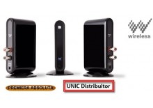Universal Wireless System