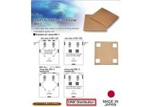 Room Acoustic Conditioner, REFERINTA