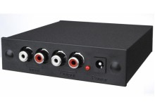 Phono Pre Amplifier (MM) with USB (Analogue to Digital Convertor) - CEL MAI BUN PHONO STAGE DIN LUME LA CATEGORIA SA DE PRET
