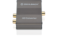 Analogue to Digital Converter (ADC) - BEST BUY
