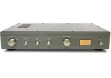 Pre-Amplificator Stereo High-End