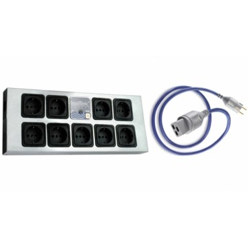 Filtru Retea High-End (Include Premier Cable), 9 prize - BEST BUY - CEL MAI BUN PRET DIN LUME