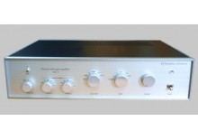 Pre-Amplificator Stereo / Phono Pre-Amplifier, Ultra High-End