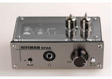 Tube Headphone Amplifier