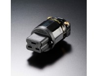 Conector Alimentare IEC, High-End