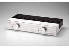 Power Amplifier 4 Channel Speaker Selector (4 Amplificatoare - 4 Perechi Boxe / 1 Amplificator - 8 Perechi Boxe), High-End