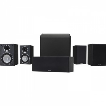 Set Boxe HomeCinema 5.1 - BEST BUY