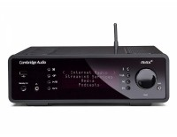 Digital Music System, 2x40W (8 ohms) (Network Music Player for Audio Streaming) - BEST BUY IN CATEGORIA LOR DE PRET !!!