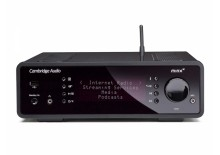 Digital Music System, 2x40W (8 ohms) (Network Music Player for Audio Streaming)