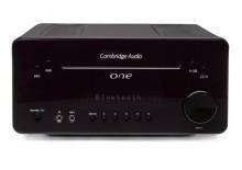 CD Micro Hi-Fi System (Bluetooth Incorporat) + DAC, DAB/FM