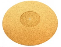 Turntable Cork Mat