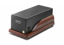 Phono Pre-Amplifier MM/MC High-End (Class A) (Power Supply Extern Inclus)