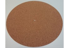 Turntable Mat (Cork, 1.5 mm) - BEST BUY