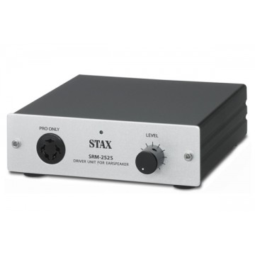 Amplificator Casti + Open Air Type Electrostatic In Earspeaker, Ultra High-End