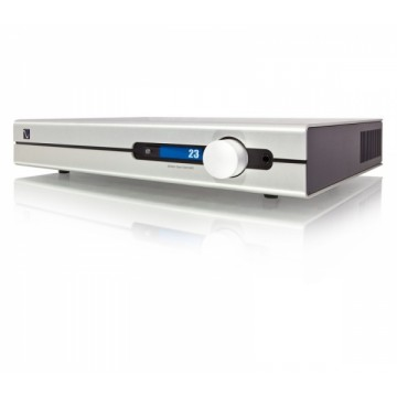 Digital to Analogue Converter (DAC) DSD, High-End