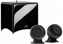 Set Boxe Wireless (Direct Streaming) HomeCinema 2.1 - BEST BUY
