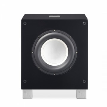 Subwoofer High-End, 200W - CEL MAI BUN SUBWOOFER DIN LUME LA CATEGORIA SA DE PRET