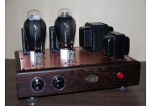 Amplificator Stereo Integrat High-End (Class A), 2x7W (8 Ohms) - BEST BUY