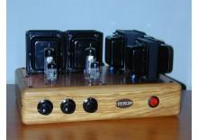 Amplificator Stereo Integrat High-End (Class A), 2x7.5W (8 Ohms) - BEST BUY