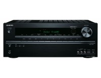 Network A/V Receiver 5.2 with HDMI 1.4 + 2.1 - Channel Living Speaker System (Wireless Subwoofer)